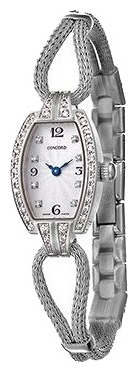 Wrist watch Concord 0311075 for women - picture, photo, image