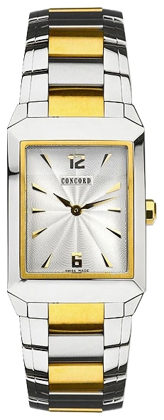 Wrist watch Concord 0311102 for Men - picture, photo, image