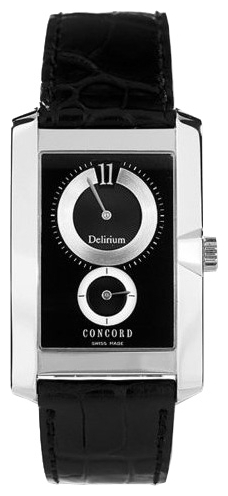 Wrist watch Concord 0311167 for Men - picture, photo, image