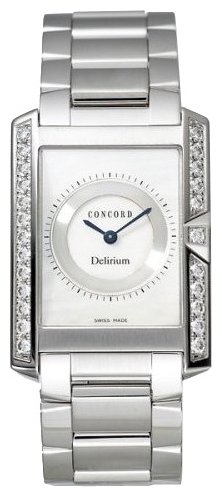 Wrist watch Concord 0311217 for Men - picture, photo, image