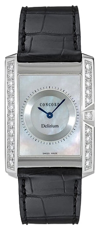 Wrist watch Concord 0311221 for Men - picture, photo, image