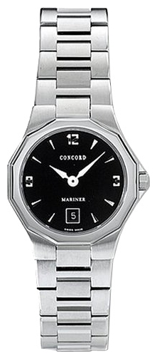 Wrist watch Concord 0311278 for women - picture, photo, image