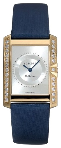 Wrist watch Concord 0311351 for Men - picture, photo, image