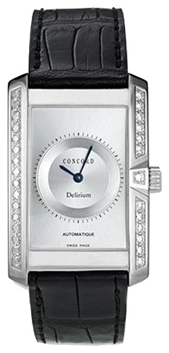 Wrist watch Concord 0311370 for Men - picture, photo, image