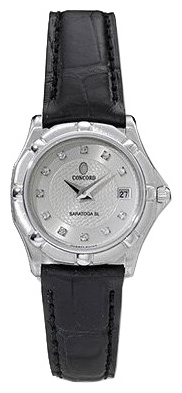 Wrist watch Concord 0311561 for women - picture, photo, image