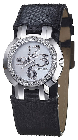 Wrist watch Concord 0311671 for women - picture, photo, image