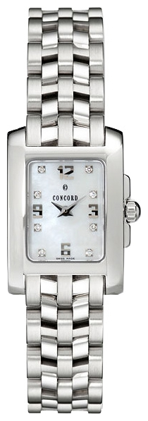 Wrist watch Concord 0311674 for women - picture, photo, image