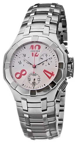 Wrist watch Concord 0311753 for women - picture, photo, image