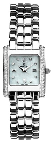 Wrist watch Concord 0391074 for women - picture, photo, image