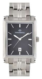 Wrist watch Continental 1612-108 for Men - picture, photo, image