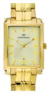 Wrist watch Continental 1612-136 for Men - picture, photo, image