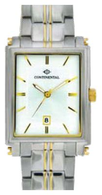 Wrist watch Continental 1612-147 for Men - picture, photo, image