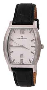 Wrist watch Continental 1627-SS157 for Men - picture, photo, image
