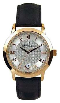 Wrist watch Continental 1885-RG157 for Men - picture, photo, image