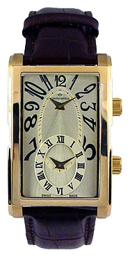 Wrist watch Continental 5008-GP156 for Men - picture, photo, image