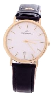 Wrist watch Continental 6373-GP157I for Men - picture, photo, image