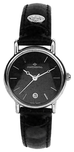 Wrist watch Continental 6373-SS258I for Men - picture, photo, image