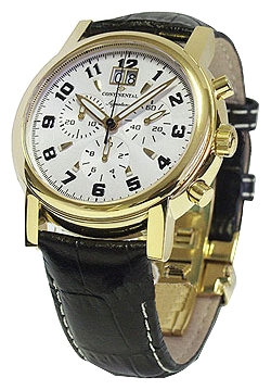 Wrist watch Continental 9183-GP157C for Men - picture, photo, image