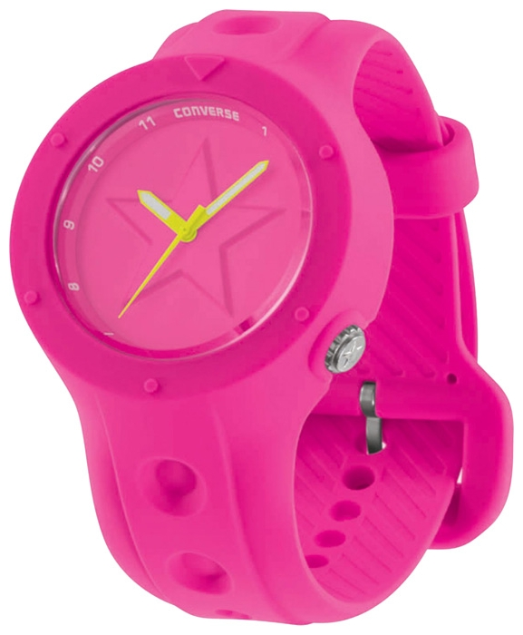 Wrist unisex watch Converse VR001-630 - picture, photo, image
