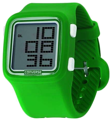 Wrist unisex watch Converse VR002-325 - picture, photo, image
