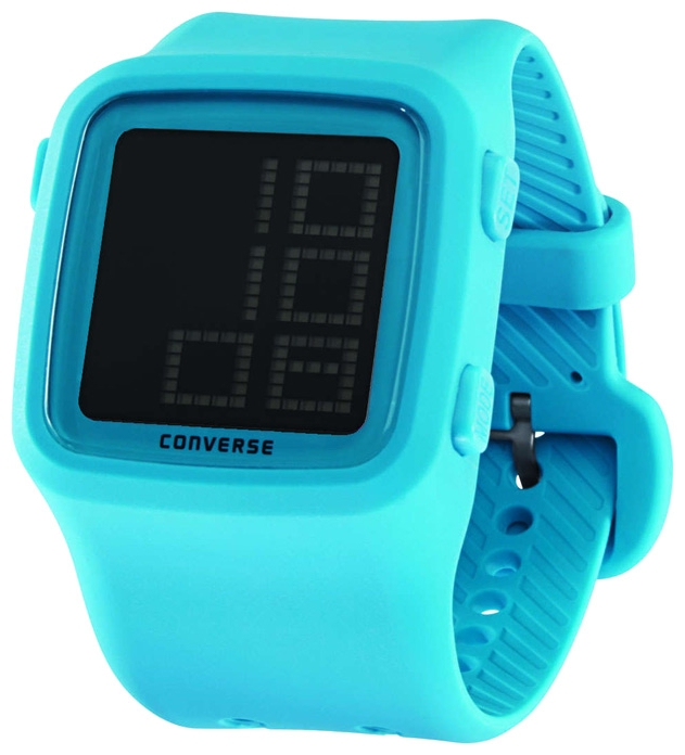 Wrist unisex watch Converse VR002-460 - picture, photo, image