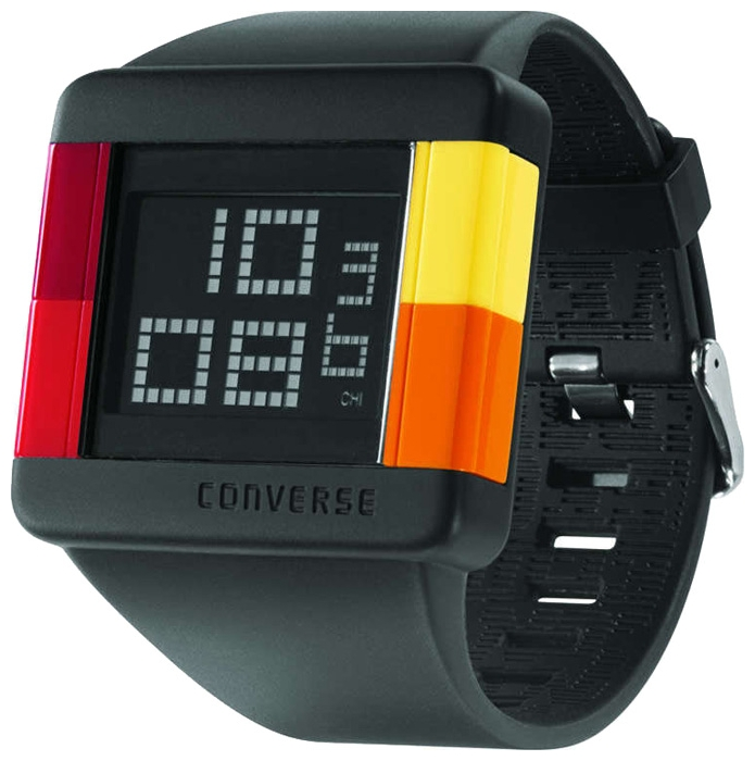 Wrist unisex watch Converse VR014-001 - picture, photo, image