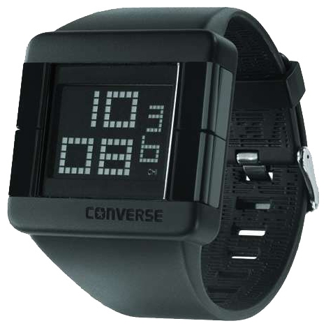 Wrist unisex watch Converse VR014-005 - picture, photo, image