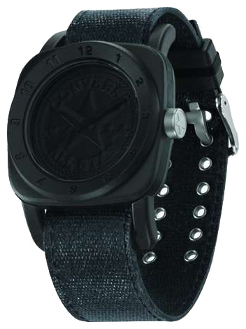 Wrist unisex watch Converse VR026-001 - picture, photo, image