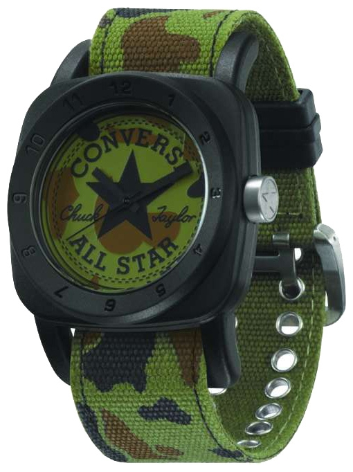Wrist unisex watch Converse VR026-330 - picture, photo, image