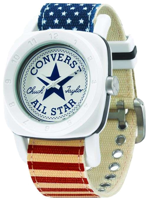Wrist unisex watch Converse VR026-415 - picture, photo, image