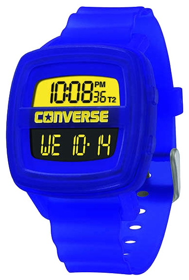 Wrist unisex watch Converse VR028-425 - picture, photo, image