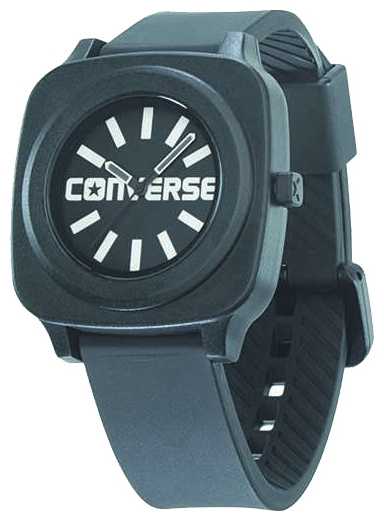 Wrist unisex watch Converse VR032-001 - picture, photo, image