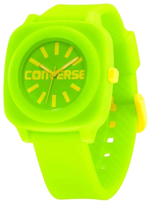 Wrist unisex watch Converse VR032-340 - picture, photo, image
