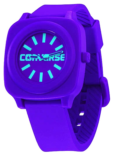 Wrist unisex watch Converse VR032-510 - picture, photo, image