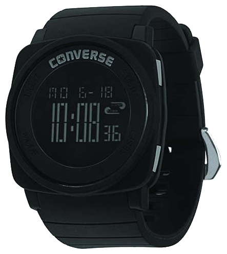 Wrist unisex watch Converse VR034-001 - picture, photo, image