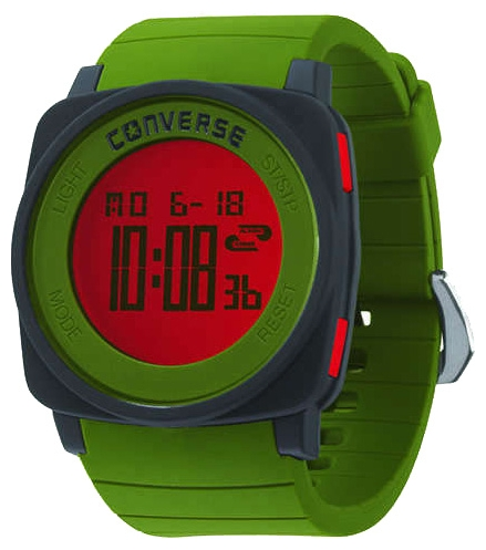 Wrist unisex watch Converse VR034-305 - picture, photo, image