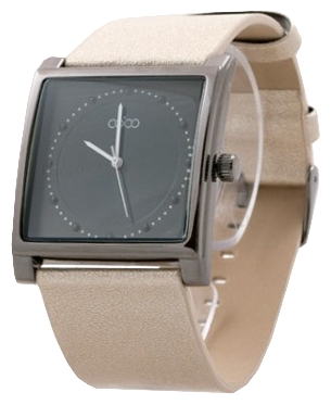 Wrist unisex watch Cooc WC00476-1 - picture, photo, image