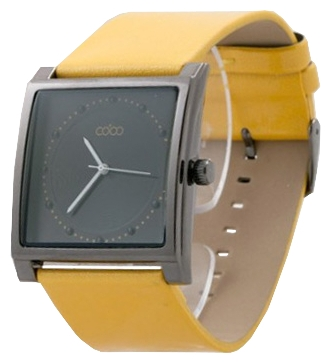 Wrist unisex watch Cooc WC00476-2 - picture, photo, image