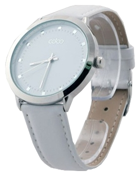 Wrist unisex watch Cooc WC00958-1 - picture, photo, image
