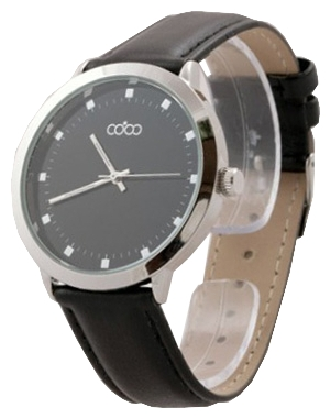 Wrist unisex watch Cooc WC00958-8 - picture, photo, image
