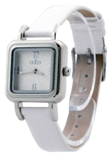 Wrist unisex watch Cooc WC01133-1 - picture, photo, image