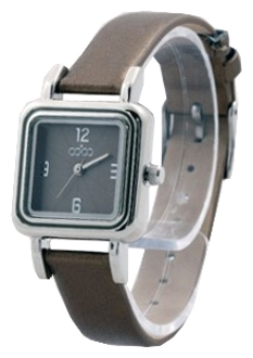 Wrist unisex watch Cooc WC01133-8 - picture, photo, image