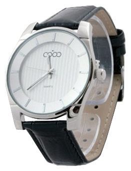 Wrist unisex watch Cooc WC01135-1 - picture, photo, image