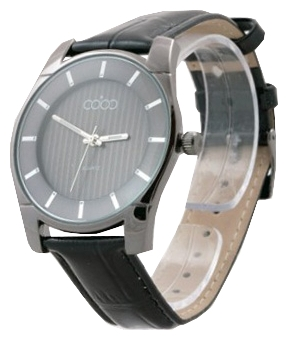 Wrist unisex watch Cooc WC01135-8 - picture, photo, image
