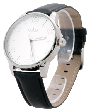 Wrist unisex watch Cooc WC01152-1 - picture, photo, image