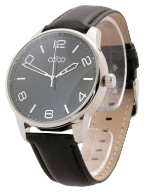 Wrist unisex watch Cooc WC01152-8 - picture, photo, image
