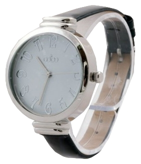 Wrist unisex watch Cooc WC01169-0 - picture, photo, image