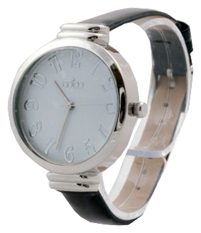 Wrist unisex watch Cooc WC01169-1 - picture, photo, image
