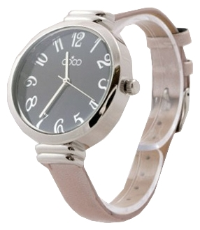 Wrist unisex watch Cooc WC01169-3 - picture, photo, image