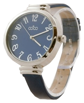 Wrist unisex watch Cooc WC01169-4 - picture, photo, image
